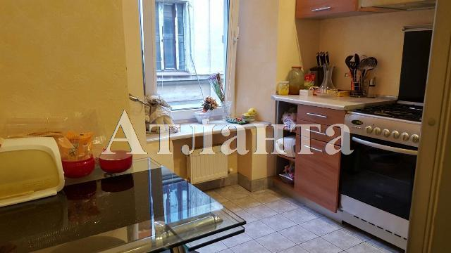 Продается 3-комнатная квартира на ул. Базарная — 100 000 у.е. (фото №7)