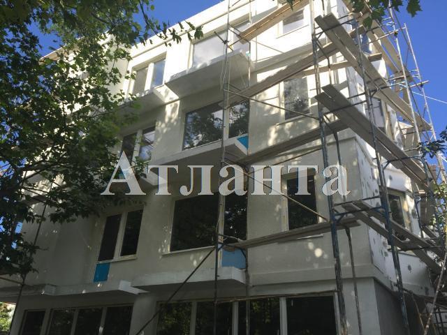 Продается 1-комнатная квартира в новострое на ул. Тульская — 25 000 у.е.