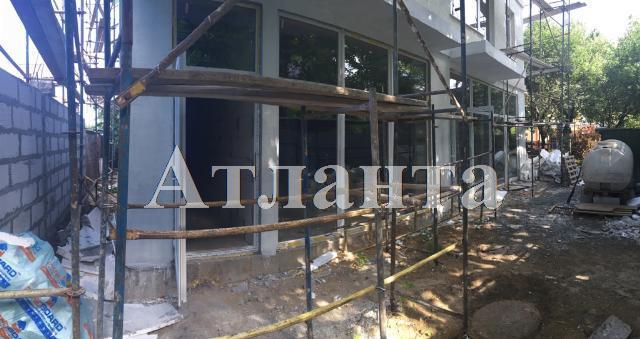 Продается 1-комнатная квартира в новострое на ул. Тульская — 25 000 у.е. (фото №2)