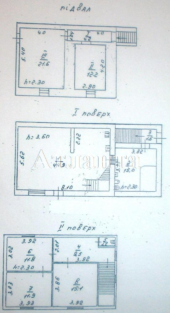Продается 3-комнатная квартира на ул. Конная — 120 000 у.е. (фото №15)