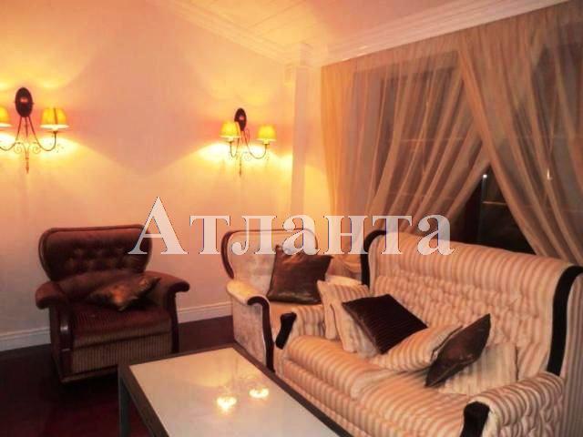Продается 2-комнатная квартира на ул. Софиевская — 260 000 у.е.