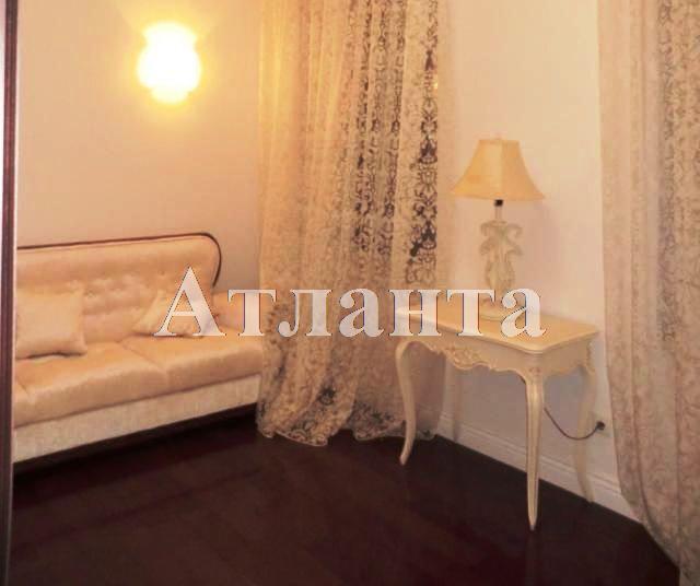 Продается 2-комнатная квартира на ул. Софиевская — 260 000 у.е. (фото №3)