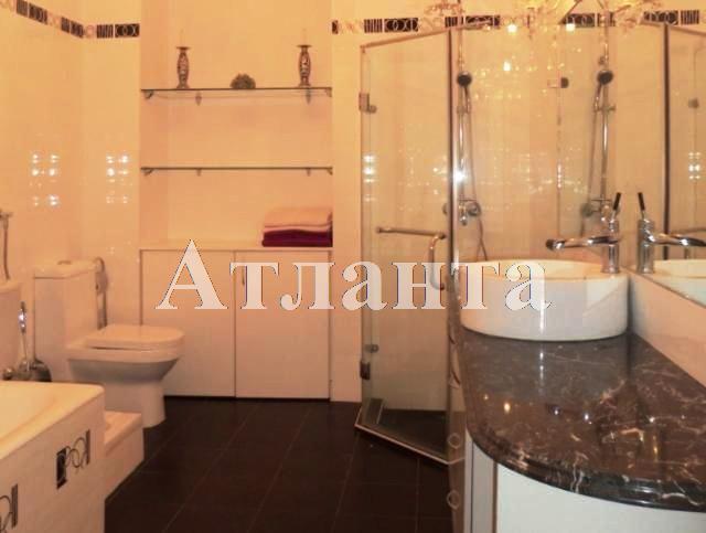 Продается 2-комнатная квартира на ул. Софиевская — 260 000 у.е. (фото №8)