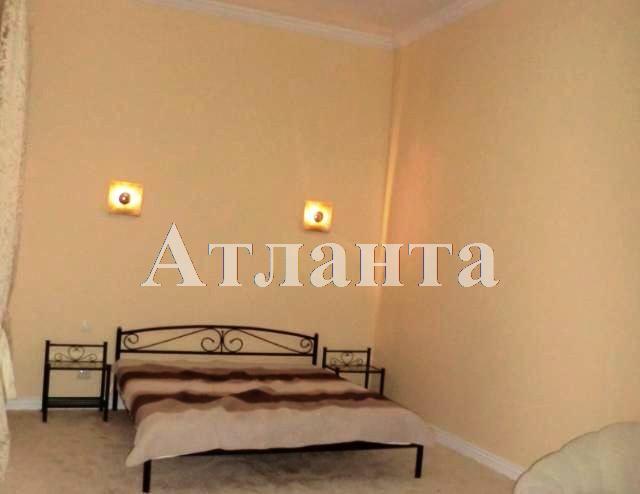 Продается 2-комнатная квартира на ул. Софиевская — 260 000 у.е. (фото №9)