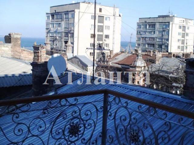 Продается 2-комнатная квартира на ул. Софиевская — 260 000 у.е. (фото №14)