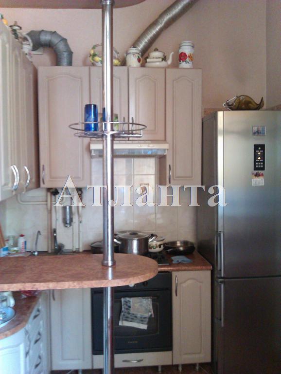 Продается 4-комнатная квартира на ул. Пироговская — 75 000 у.е. (фото №2)