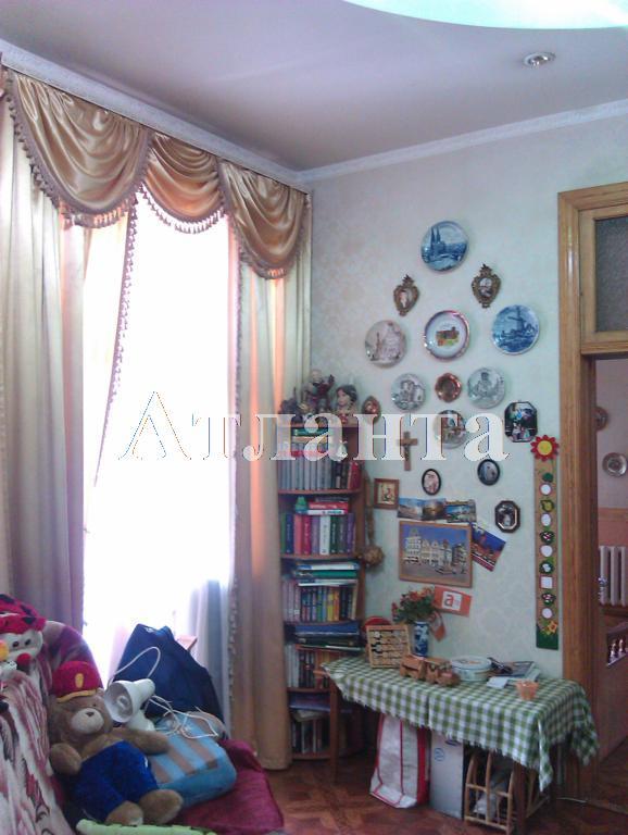 Продается 4-комнатная квартира на ул. Пироговская — 75 000 у.е. (фото №8)