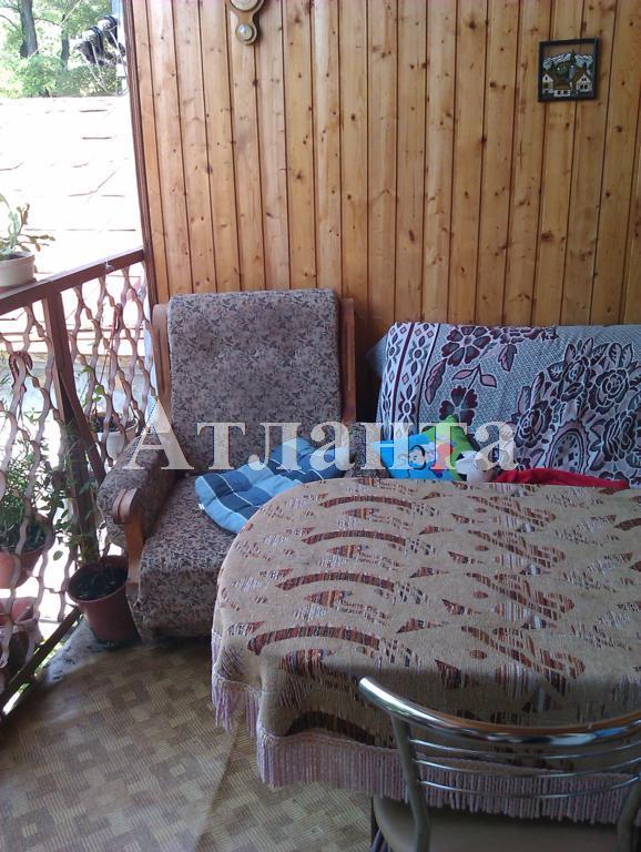 Продается 4-комнатная квартира на ул. Пироговская — 75 000 у.е. (фото №9)