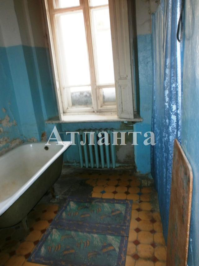 Продается 6-комнатная квартира на ул. Пироговская — 160 000 у.е. (фото №6)