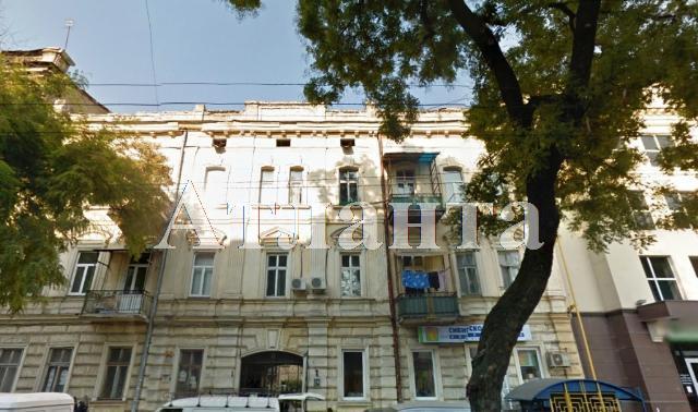 Продается 6-комнатная квартира на ул. Успенская — 150 000 у.е.