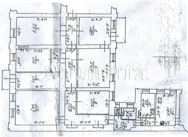 Продается 6-комнатная квартира на ул. Успенская — 150 000 у.е. (фото №2)