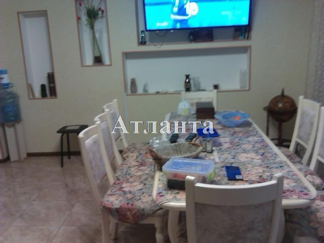 Продается 4-комнатная квартира на ул. Екатерининская — 230 000 у.е. (фото №8)
