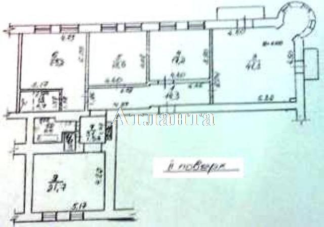 Продается 4-комнатная квартира на ул. Екатерининская — 230 000 у.е. (фото №15)