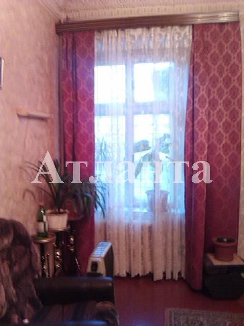 Продается 3-комнатная квартира на ул. Еврейская — 60 000 у.е.