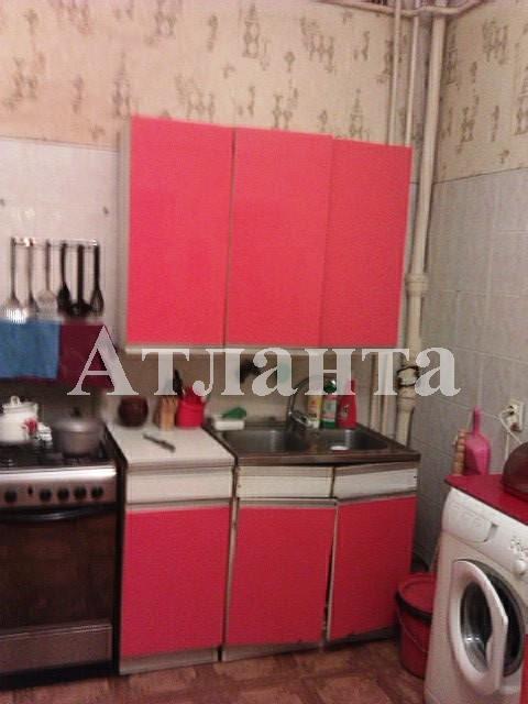 Продается 3-комнатная квартира на ул. Еврейская — 60 000 у.е. (фото №4)