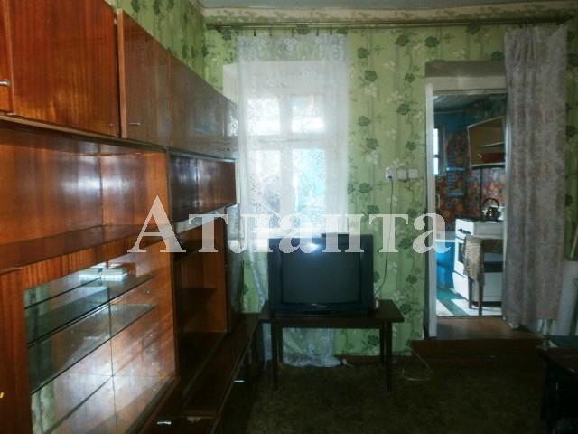 Продается 1-комнатная квартира на ул. Пушкинская — 27 000 у.е.