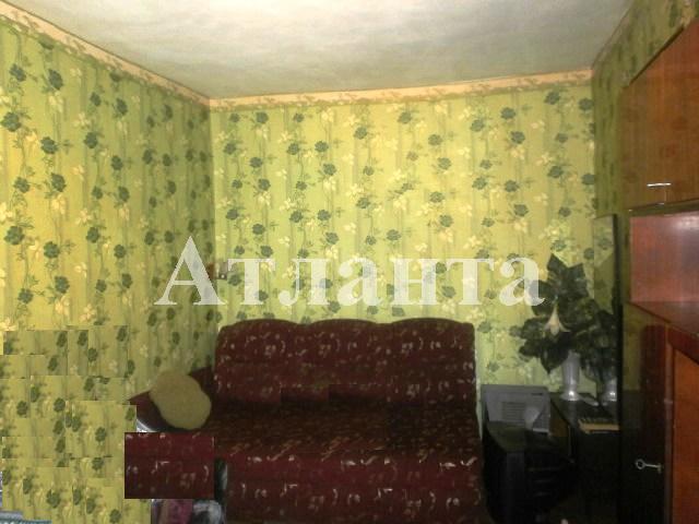 Продается 1-комнатная квартира на ул. Пушкинская — 27 000 у.е. (фото №2)