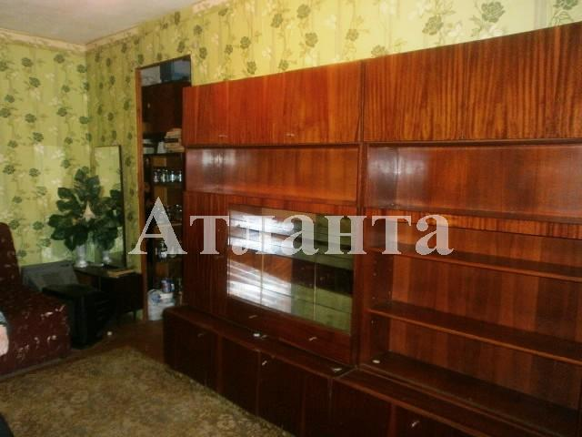 Продается 1-комнатная квартира на ул. Пушкинская — 27 000 у.е. (фото №3)