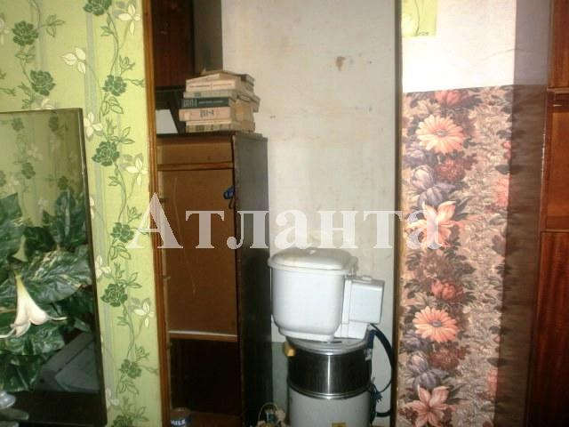 Продается 1-комнатная квартира на ул. Пушкинская — 27 000 у.е. (фото №4)
