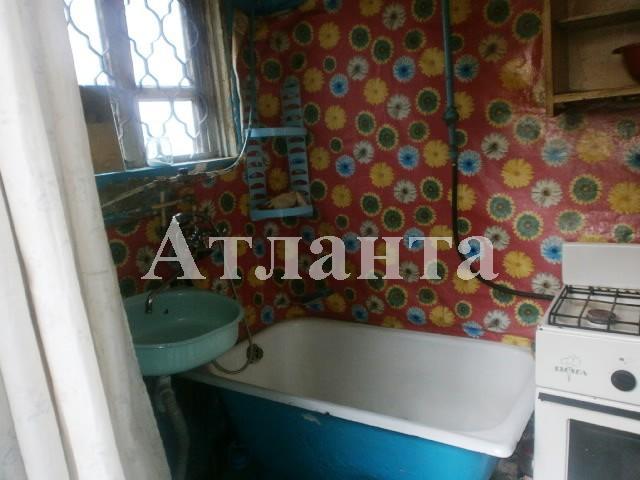 Продается 1-комнатная квартира на ул. Пушкинская — 27 000 у.е. (фото №5)