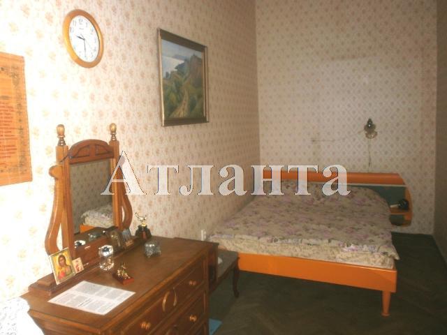 Продается 4-комнатная квартира на ул. Толстого Льва — 90 000 у.е. (фото №2)