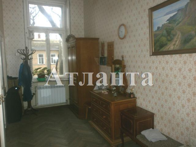 Продается 4-комнатная квартира на ул. Толстого Льва — 90 000 у.е. (фото №3)