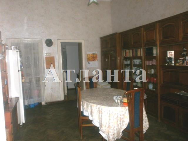Продается 4-комнатная квартира на ул. Толстого Льва — 90 000 у.е. (фото №4)