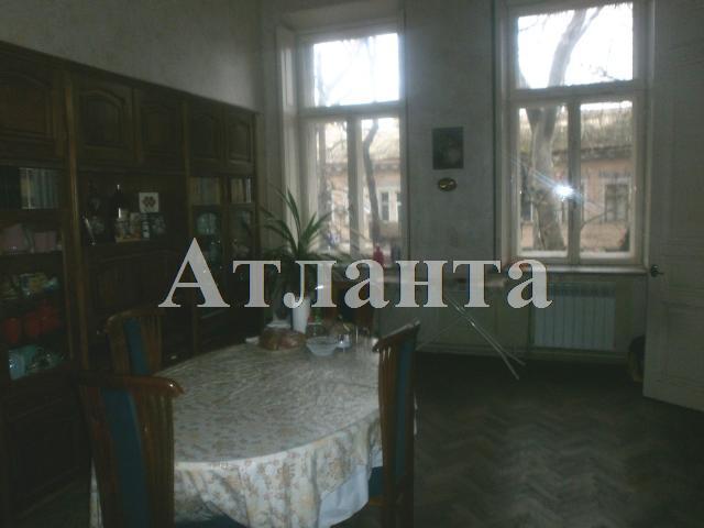 Продается 4-комнатная квартира на ул. Толстого Льва — 90 000 у.е. (фото №5)