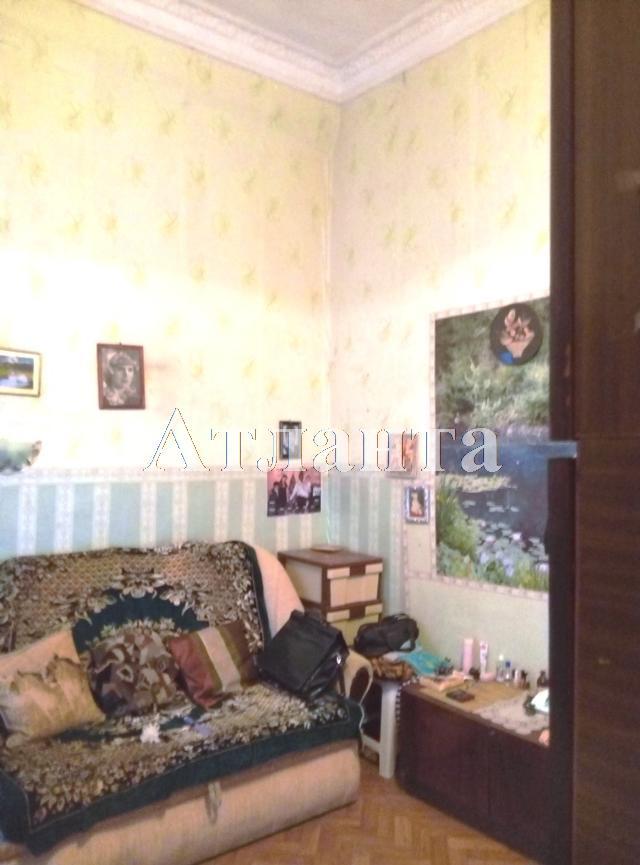 Продается 2-комнатная квартира на ул. Тираспольская — 27 000 у.е.