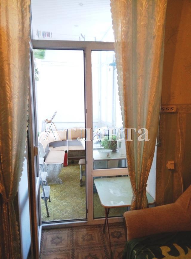 Продается 2-комнатная квартира на ул. Тираспольская — 27 000 у.е. (фото №2)