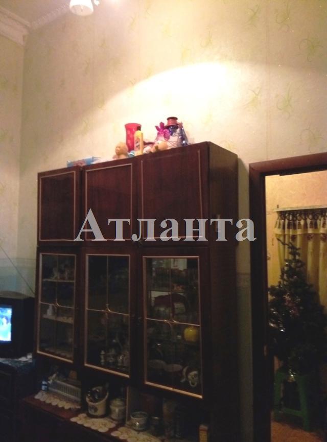 Продается 2-комнатная квартира на ул. Тираспольская — 27 000 у.е. (фото №3)