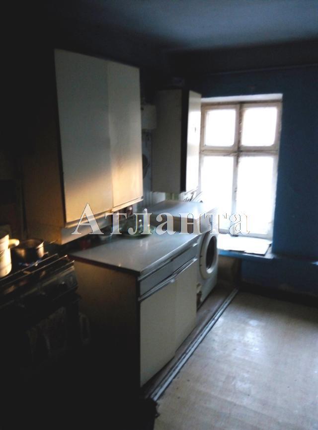 Продается 2-комнатная квартира на ул. Тираспольская — 27 000 у.е. (фото №4)