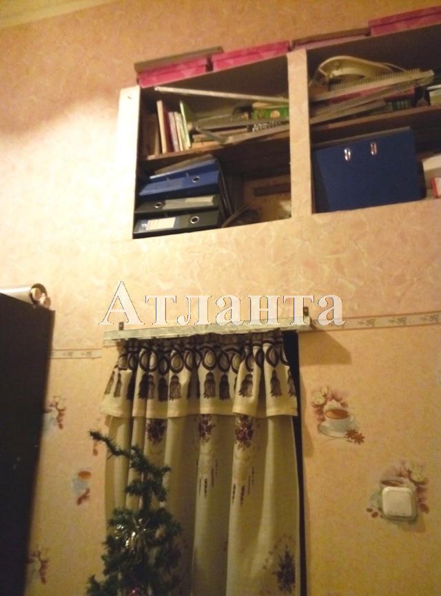 Продается 2-комнатная квартира на ул. Тираспольская — 27 000 у.е. (фото №6)