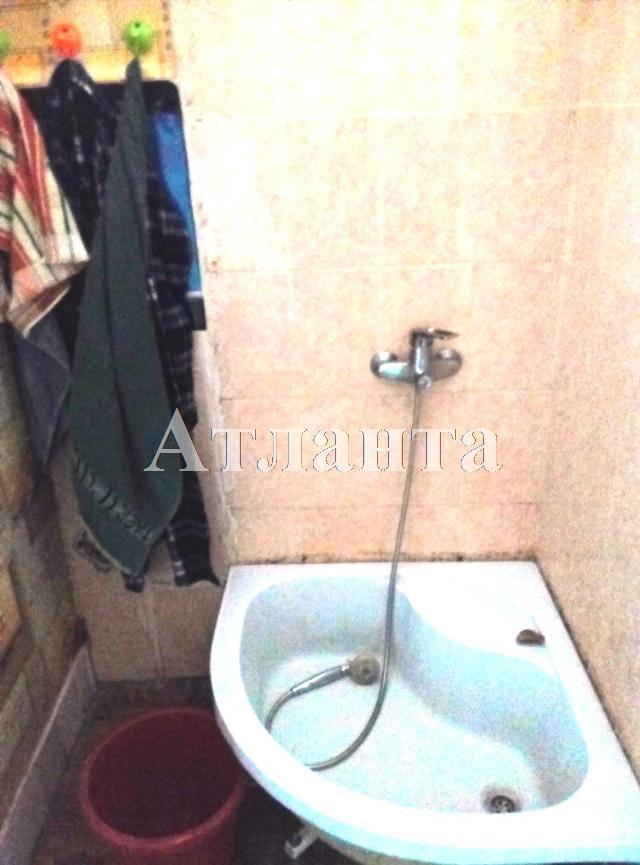 Продается 2-комнатная квартира на ул. Тираспольская — 27 000 у.е. (фото №8)