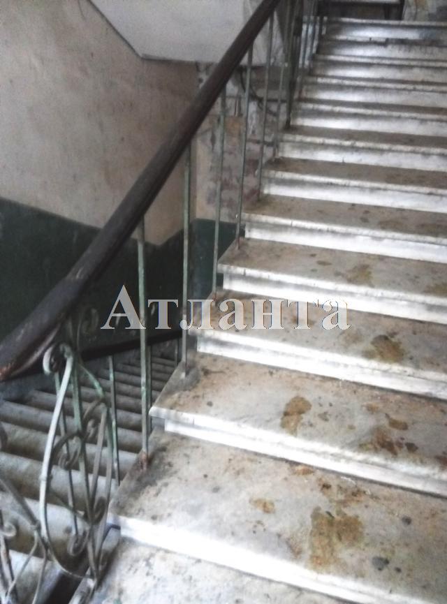 Продается 2-комнатная квартира на ул. Тираспольская — 27 000 у.е. (фото №9)