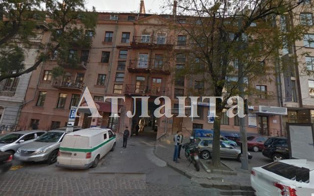 Продается 3-комнатная квартира на ул. Греческая — 110 000 у.е.
