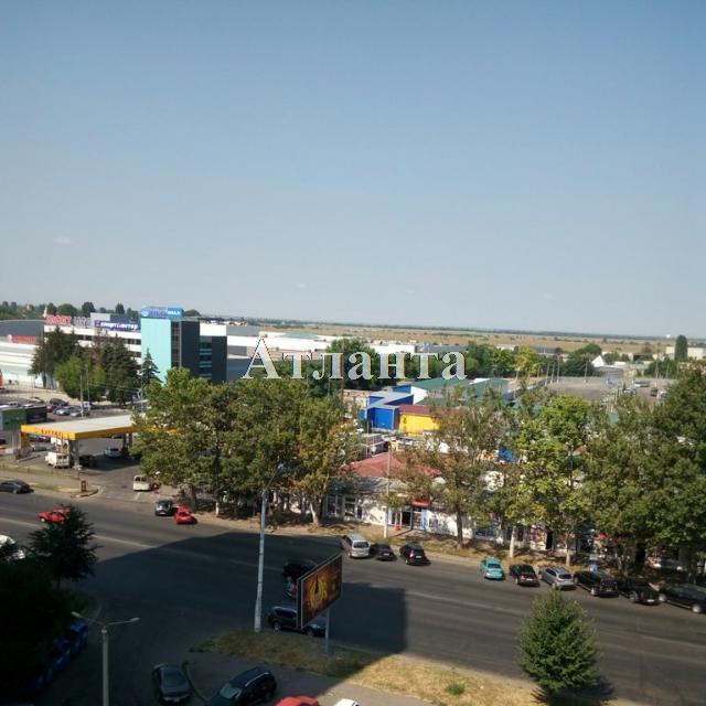 Продается 3-комнатная квартира на ул. Маршала Жукова — 82 000 у.е.
