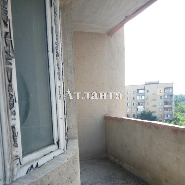 Продается 3-комнатная квартира на ул. Маршала Жукова — 82 000 у.е. (фото №2)