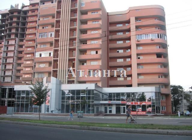 Продается 3-комнатная квартира на ул. Маршала Жукова — 82 000 у.е. (фото №11)