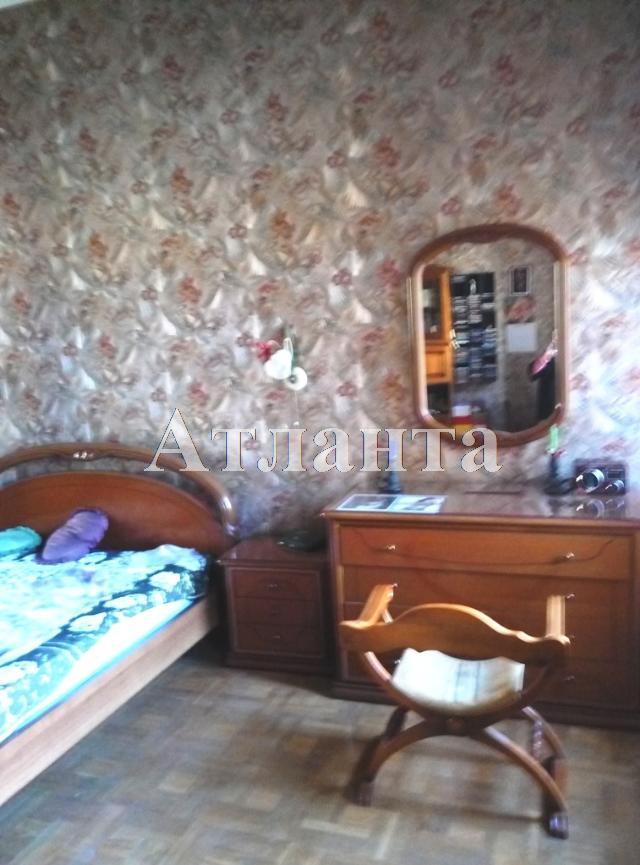 Продается 4-комнатная квартира на ул. Военный Сп. — 180 000 у.е. (фото №2)