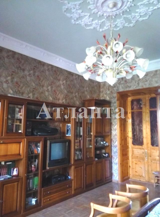 Продается 4-комнатная квартира на ул. Военный Сп. — 180 000 у.е. (фото №3)