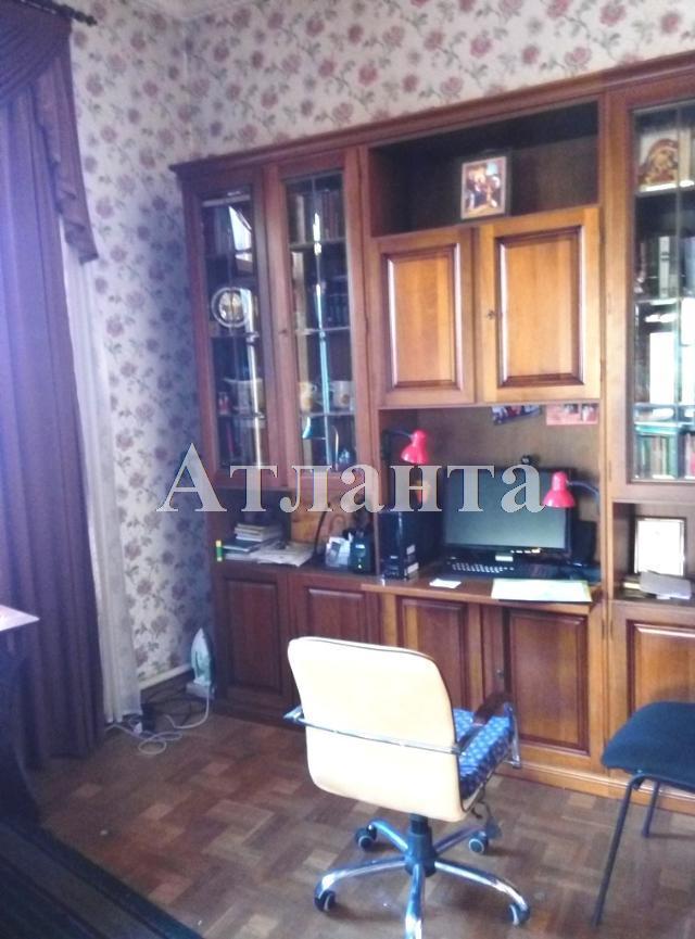 Продается 4-комнатная квартира на ул. Военный Сп. — 180 000 у.е. (фото №4)
