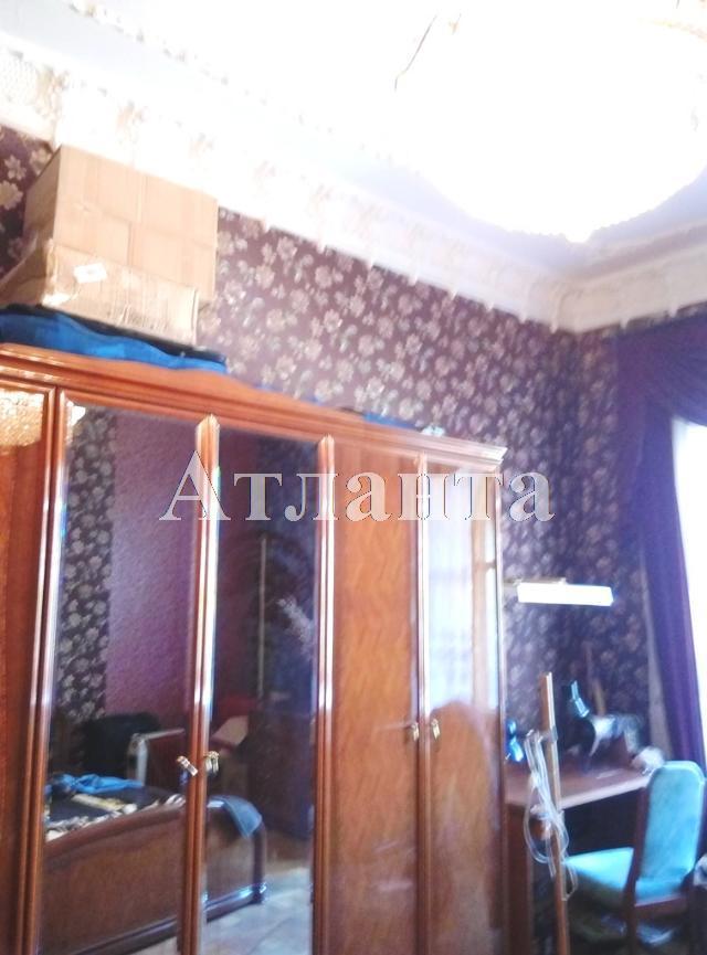Продается 4-комнатная квартира на ул. Военный Сп. — 180 000 у.е. (фото №5)