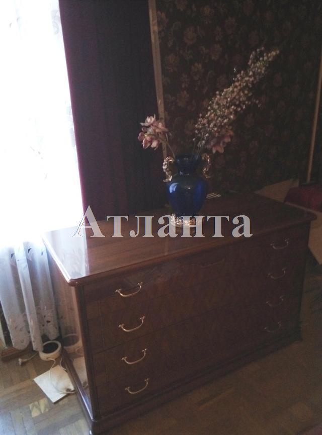 Продается 4-комнатная квартира на ул. Военный Сп. — 180 000 у.е. (фото №7)