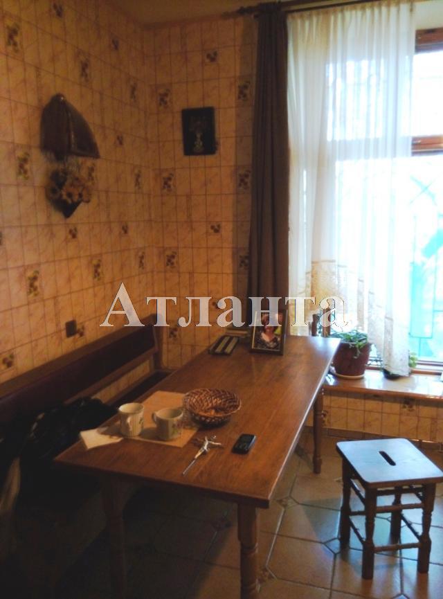 Продается 4-комнатная квартира на ул. Военный Сп. — 180 000 у.е. (фото №9)