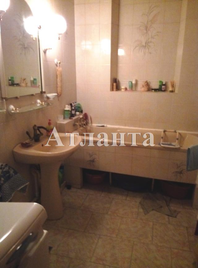 Продается 4-комнатная квартира на ул. Военный Сп. — 180 000 у.е. (фото №12)