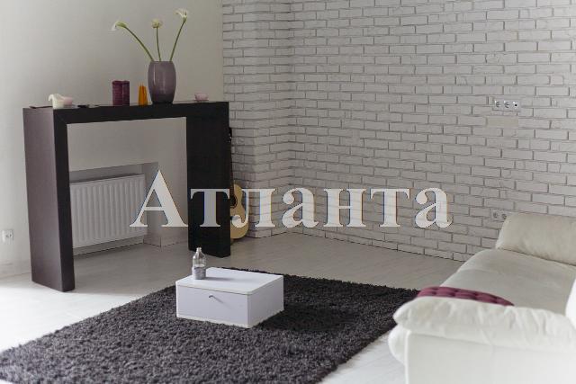 Продается 2-комнатная квартира в новострое на ул. Базарная — 160 000 у.е. (фото №3)
