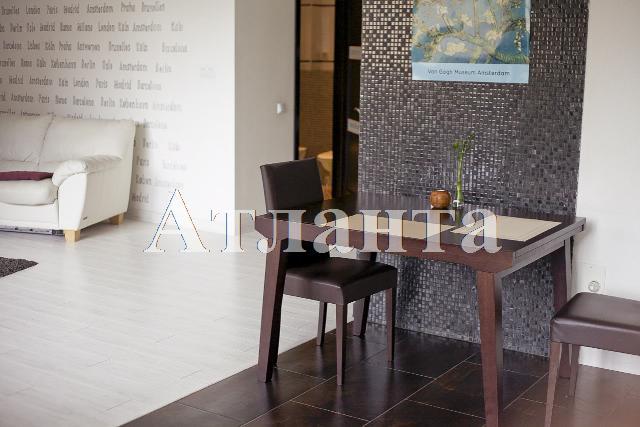 Продается 2-комнатная квартира в новострое на ул. Базарная — 160 000 у.е. (фото №4)