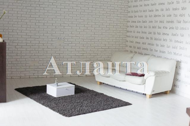 Продается 2-комнатная квартира в новострое на ул. Базарная — 160 000 у.е. (фото №5)