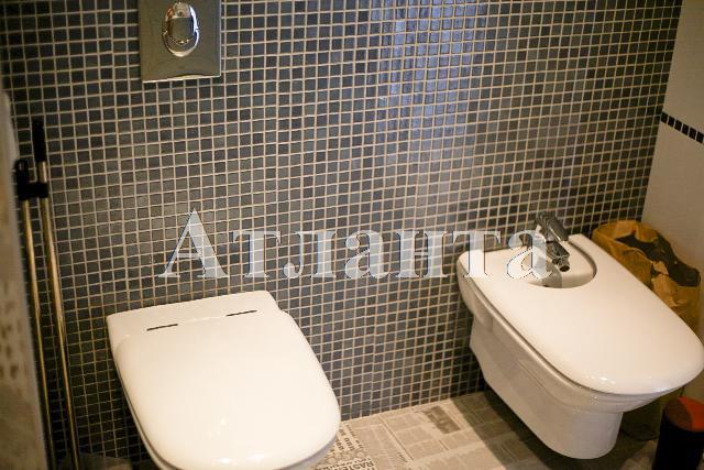 Продается 2-комнатная квартира в новострое на ул. Базарная — 160 000 у.е. (фото №8)